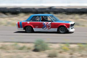 1972 Datsun 510 ITC SCCA Regional Race Car, Fully Sorted, Race Ready