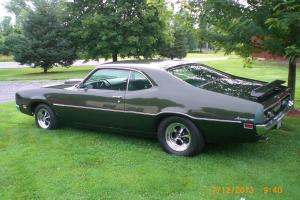 1970 MERCURY MONTEGO MX with 45,800 original miles/Virginia car/ 351 CLEVE.A/C