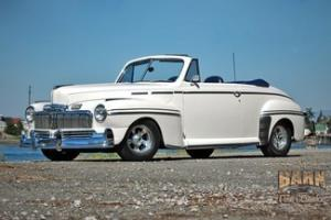 1947, convertible, 350, drives amazing! Photo