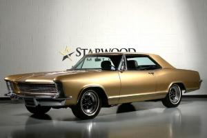 Riviera! Restored! 401CI! Power Steering! Power! Original Miles! Custom!