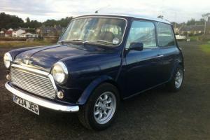 1997 Classic Mini Cooper 1.3i mpi