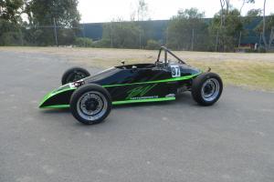 1994 Spectre 1200 FormulaVee