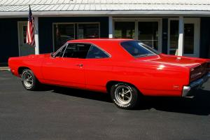 1969 ROAD RUNNER  4 Spd  440  Driver Quality Muscle Car