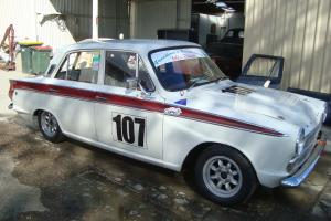 Ford Cortina GT Race CAR NB in South Eastern, NSW