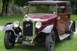 Austin 12 (1930)