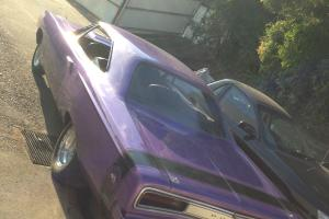 1970 Dodge Superbee Drag CAR Project Hotrod RT Mopar Plymouth Hemi BIG Block 440