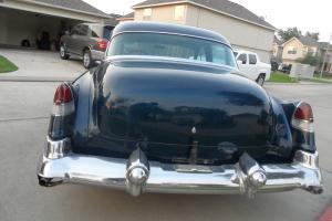 Original 1953 Cadillac 62 Series