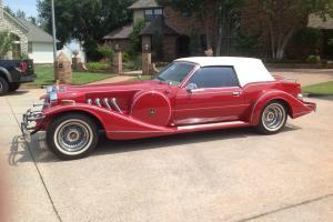 *nice 1983 Zimmer Golden Spirit 51K miles Auto 5.0 L 302 CID V-8 Custom Build!*