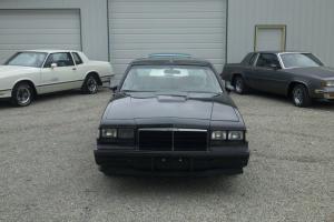 1984 Buick Regal Grand National Coupe 2-Door 3.8L