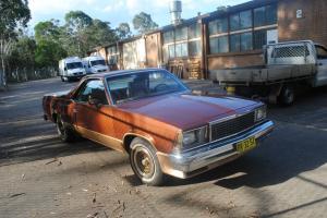 Chevrolet EL Camino 1978 in Sydney, NSW
