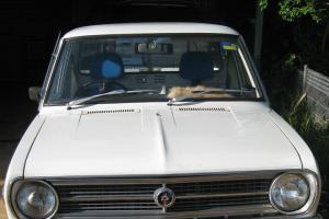 Datsun 1200 UTE in Sydney, NSW