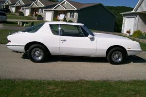 1987 avanti 2 door coupe