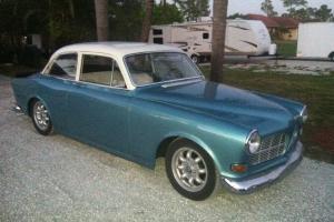 1967 Volvo 122 S 1.8L Photo
