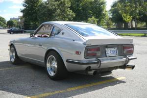 1972 Nissan 240Z Ford V8