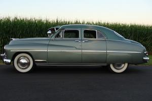 Immaculate 1949 Mercury Sport Sedan. Original.Frame off restoration. Show winner Photo