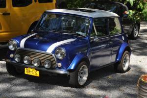 1986 Austin Layland Mini
