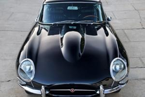 1966 Jaguar E-Type Fixed Head Coupe: Impeccable Southern Californian Example