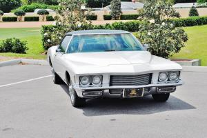 1 family owned just 61,791 miles 1971 Buick Riviera mid west car 1 repaint sweet