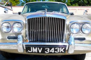 1969 Bentley T1 Sedan Photo