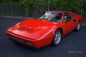 MINT - Museum level 1988-1/2 Ferrari 328 GTS