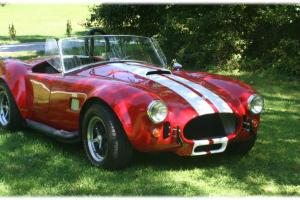 SHELBY COBRA FACTORY FIVE BIG BLOCK Photo