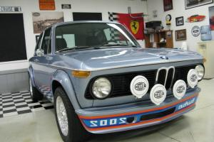1974 BMW 2002 TURBO CLONE for Sale