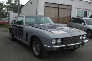 1973 Jensen INTERCEPTOR III AUTO Standard Car 7212cc Petrol  Photo