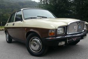 Vanden Plas 1750 Allegro shape, ex concourse, 39k miles, 1 owner stunner Photo