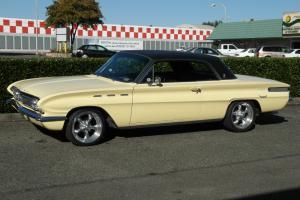 1962 Buick Skylark 2 Door Hardtop