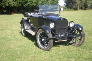 1923 Dodge Roadster