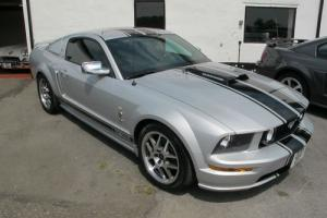 2005 FORD MUSTANG ROUSH SUPERCHARGED 4.6 V8 AUTOMATIC