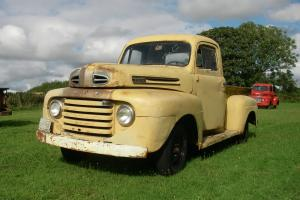 1949 Nash Super 600 2 Door Sedan Very Rare Classic Car W/ Optional Bed NO RESERV Photo