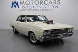 1965 Buick Skylark Hot Rod