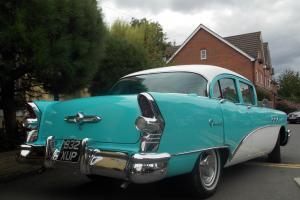 1955 Buick Special V8 american classic Original not Hot Rod