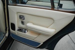 Rolls-Royce Silver Spirit  Blue eBay Motors #221290894838 Photo