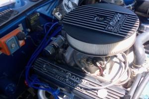 1973 Plymouth Barracuda Base 5.2L