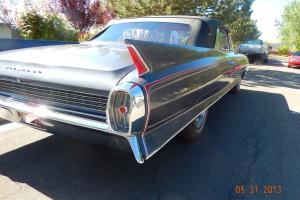 1962 Cadillac Eldorado Convertible... LOW miles.. AC SOLID WILL BE AT HERSHEY