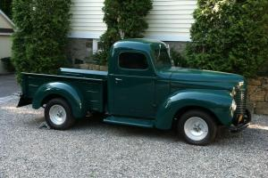 1946 international kb1 pick up