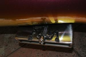 1939 Studebaker Replica