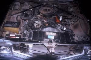 1972 Buick LeSabre Custom Convertible 2-Door 5.7L
