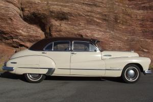 1947 Buick Roadmaster series 70