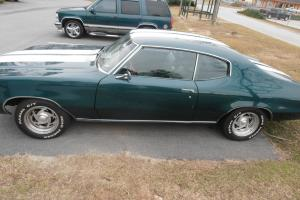 1970 Buick Skylark 350 5.7L