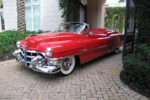 1953   AACA first JR  2010 SUPER  FACTORY RED SHOW CAR less made than SKYLARK