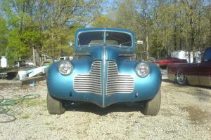 1940 Buick Special Suicide door Sedan