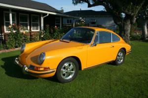 Porsche 1967 911S