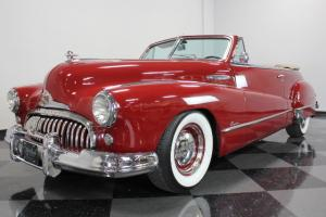 BUICK 455 MOTOR, POWER TOP, AUTO TRANS, POWER STEERING AND BRAKES, A/C, DRIVE AN