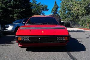 1983 Ferrari Mondial Quattrovalvole Euro Model, No Reserve! Not 308, gt/4, 328