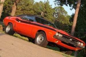 1971 Dodge Challenger R/T 383 Magnum Tribute