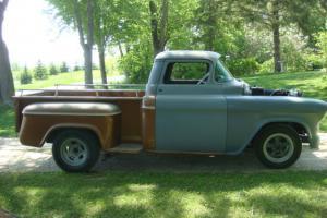 Hot Rod 1957 GMC Truck