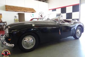 1953 Alvis Healey / 1 of 25 / 3 Litre Healey Sports Convertible Photo
